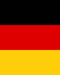 Wallpaper Deutschlandflagge