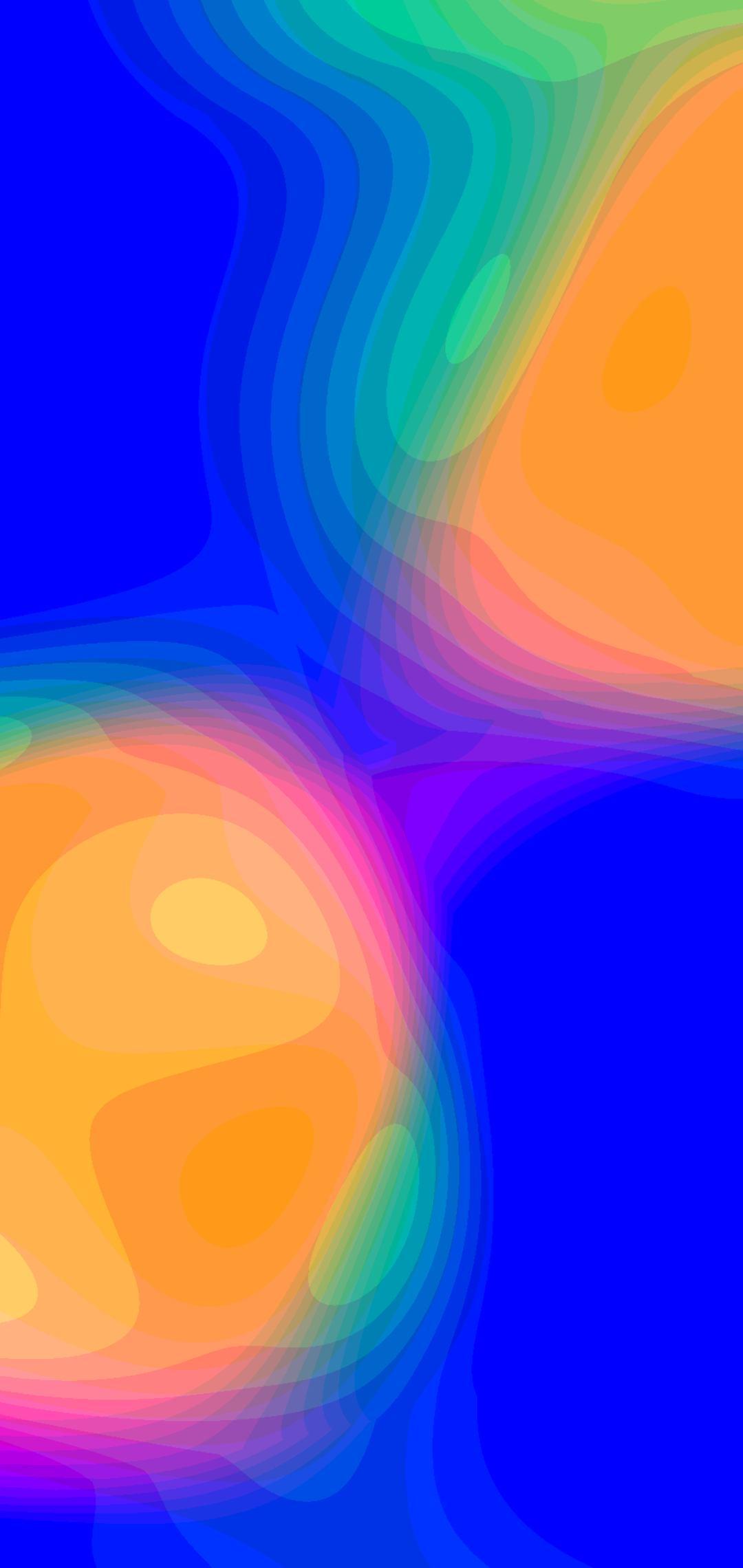 Hintergrund huawei p20 lite